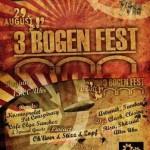 3bogenfest, aug 2009 @venster99/einbaumöbel