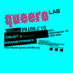 queerolab, may 2010 @ brut